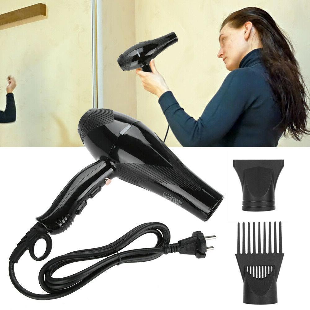 hair dryer 3000w professional hairdryer negative ion