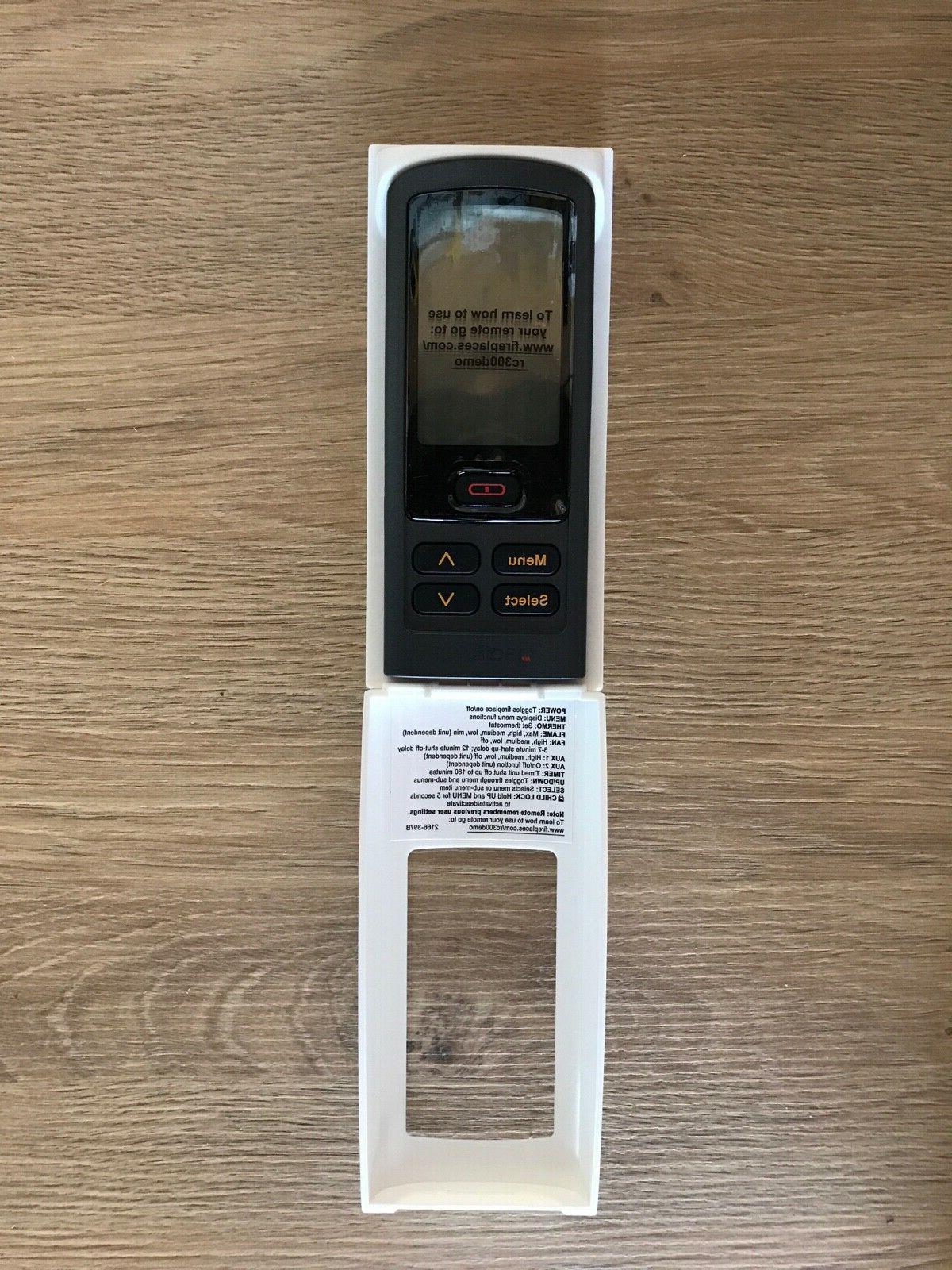 Heat RC300 Remote Control - RC300 - Hearth & Home