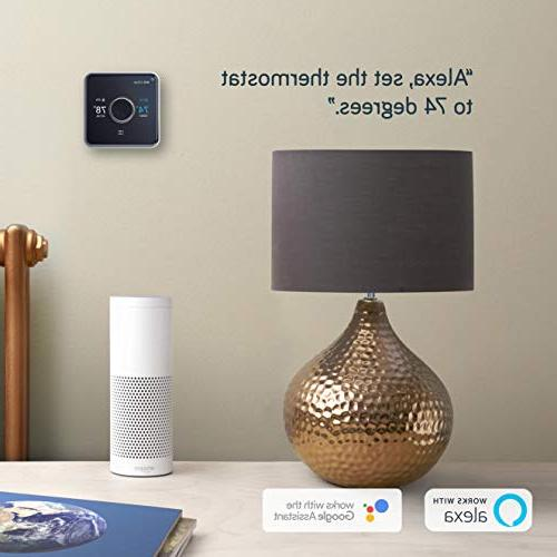 Hive Smart Thermostat + with & Home, C-Wire