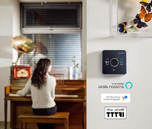 Hive Smart + Hive with & Home, Requires C-Wire