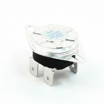home appliance n c 100c celsius bimetal