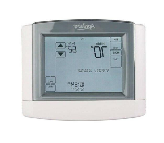 home automation thermostat model 8800