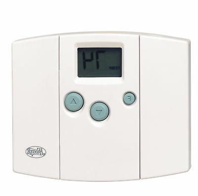 home comfort 42999 digital non programmable thermostat
