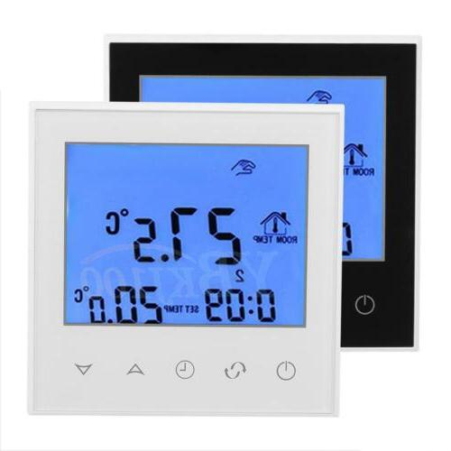 Home Heating Thermostat Temperature Controller NTC