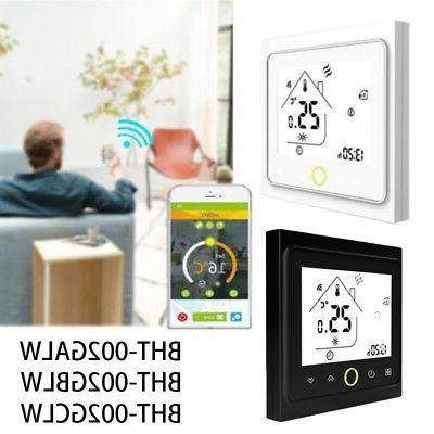 Home Floor Wall Heating Controller Sensor