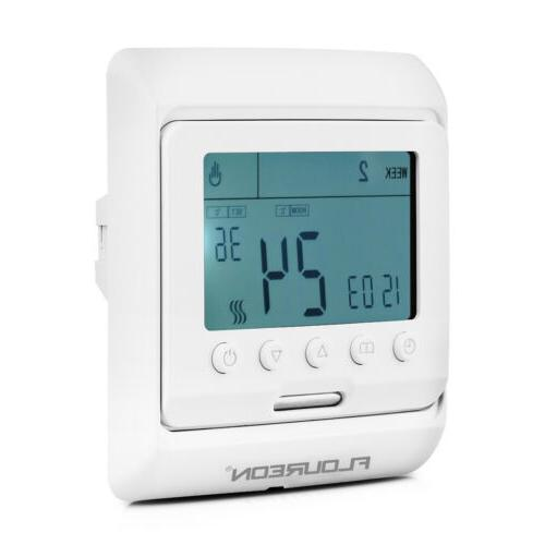 Controller Thermostat Extra