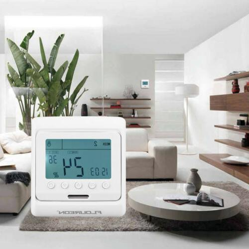 Home Temperature Controller Thermostat Extra Sensor Cable