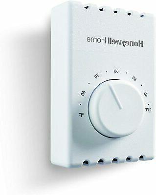 Honeywell Home Wire Premium Thermostat CT410B1017