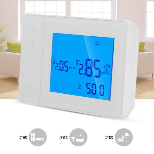 Home Programmable Smart Control