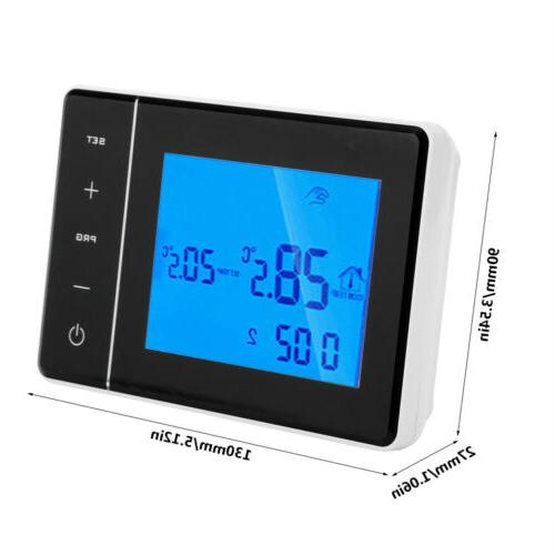 Home Programmable Smart Digital App Control C