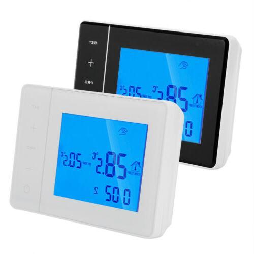 Home Smart Digital Thermostat App