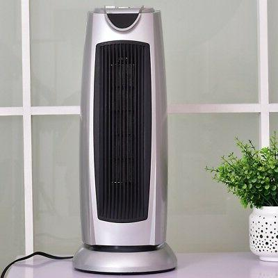 Home Room Electronic 2 1500W Heater