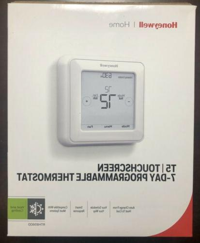 Honeywell RTH8560D Day Thermostat