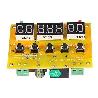 Led Easy Switch Part Thermostat