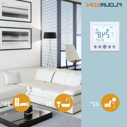 Home Thermostat Digital Remote