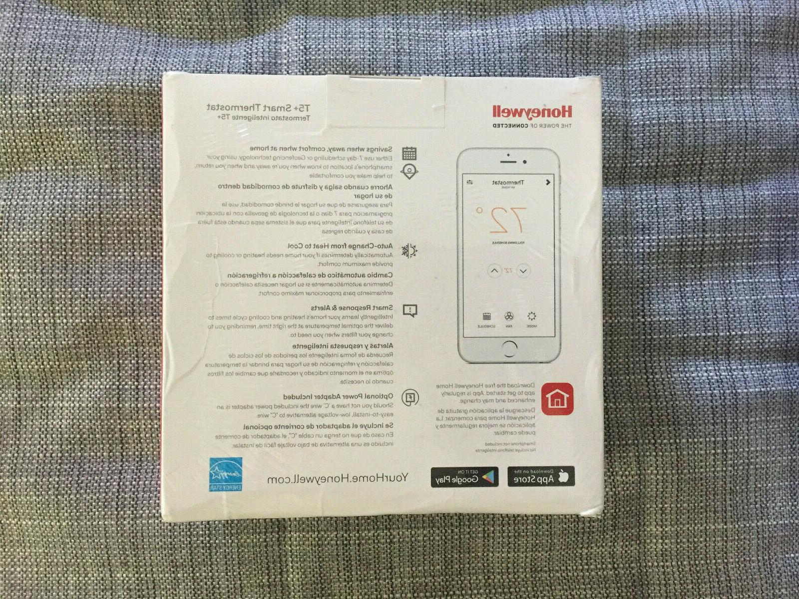 Honeywell Home Programmable Shipping
