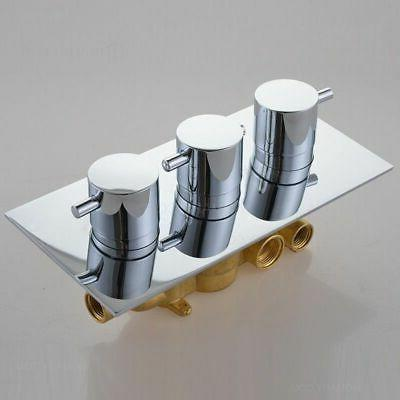 Home Use Thermostatic Valve Brass New