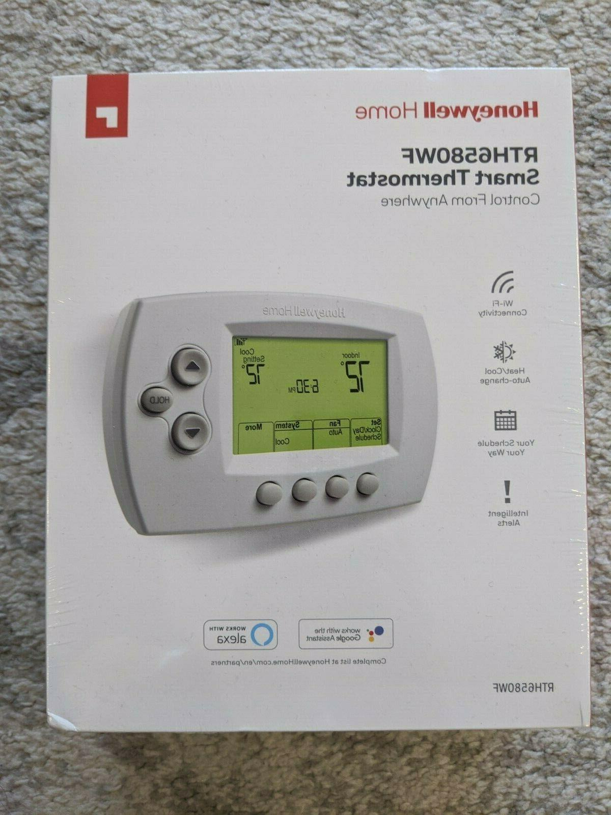 home wi fi 7 day programmable smart