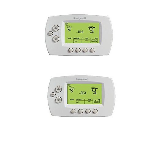 honeywell 7 day programmable wi