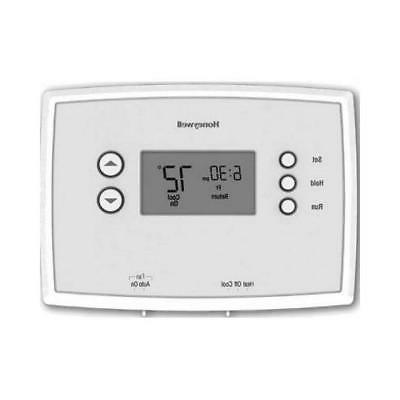honeywell home rth2510b1000 a 7 day programmable