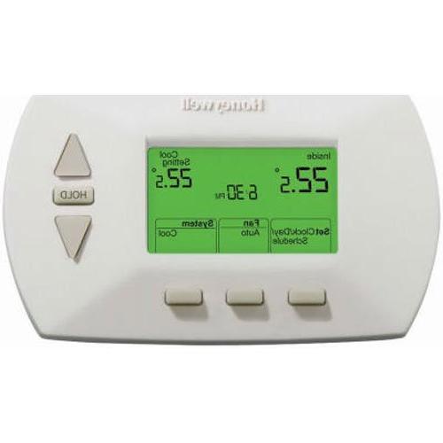 Honeywell Home RTH6450D1009/A DayProgThermostatLgDsply