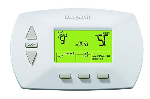 honeywell home rth6450d1009 a 5