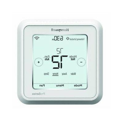 Honeywell TH6320WF2003 Lyric T6 Pro WiFi Programmable Thermo