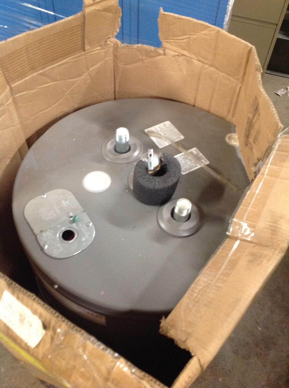 Rheem Water Heater Pro E RH95