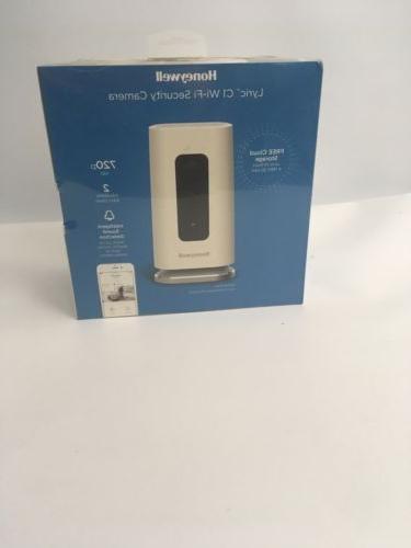indoor security camera by lyric c1 wi