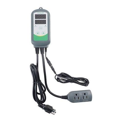 Inkbird Pre-wired Digital Temperature Controller thermostat