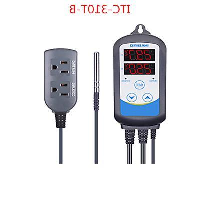 itc 310t 6 temperature stages digtial temp