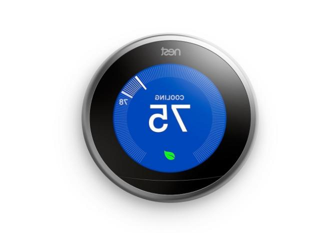 learning home programmable thermostat gen 3 t3007es