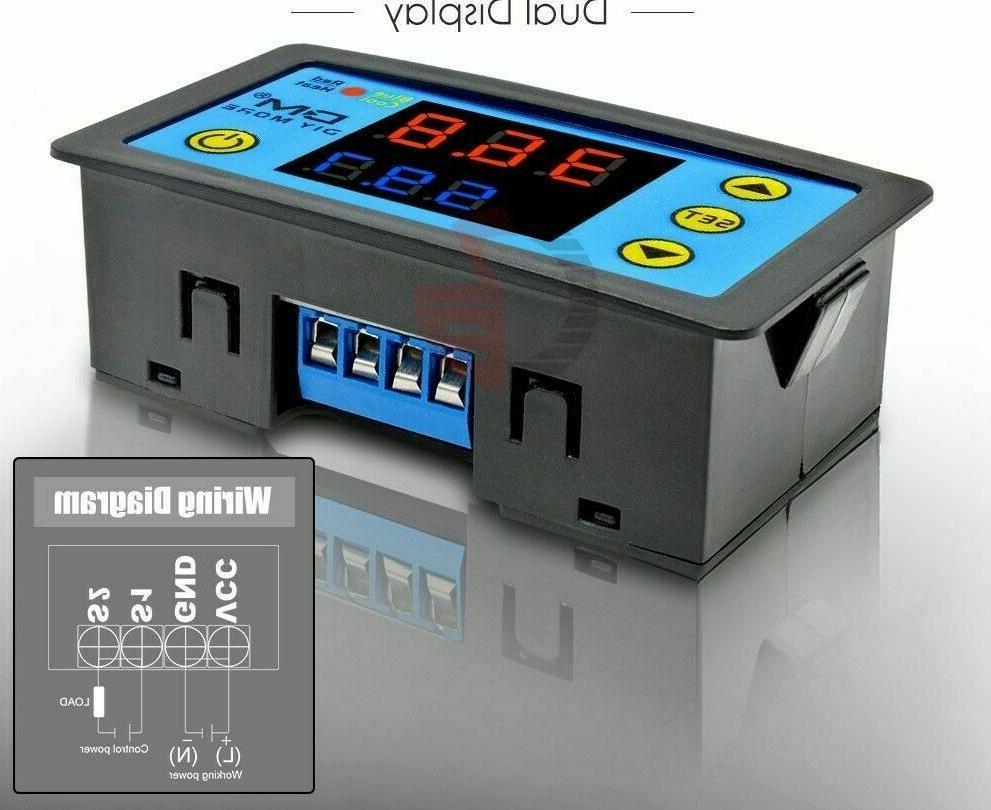 LED Display Temperature Controller Accessories