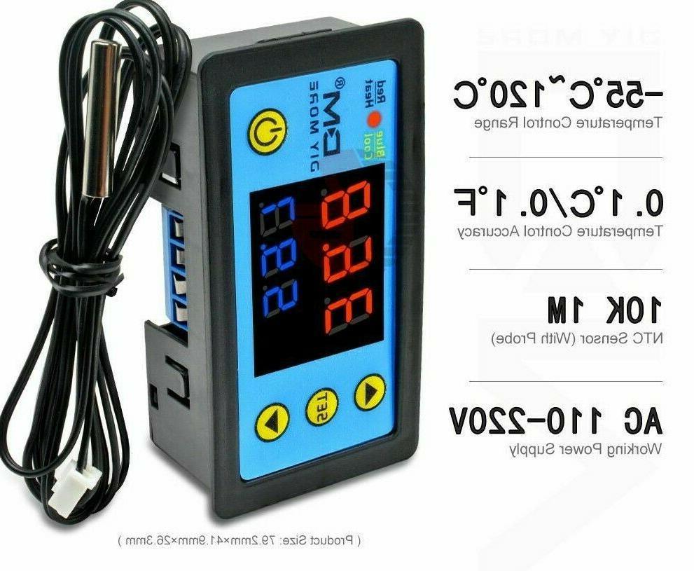 LED Digital Temperature Home Accessories