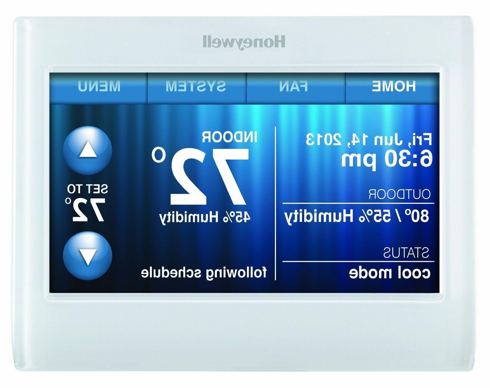 LUX ELV4 Programmable Line Voltage Thermostat 5/2 day