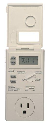 LuxPro Programmable Thermostat