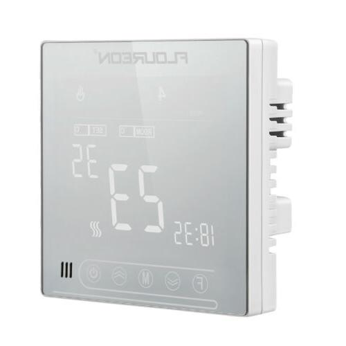 FLOUREON Home Thermostat Extra Sensor