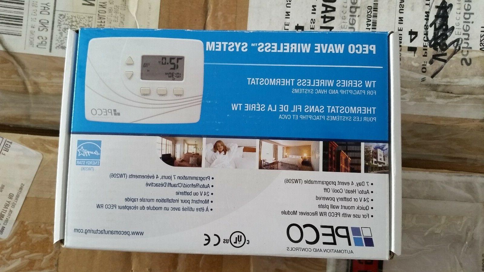 model tw205 001 wireless non