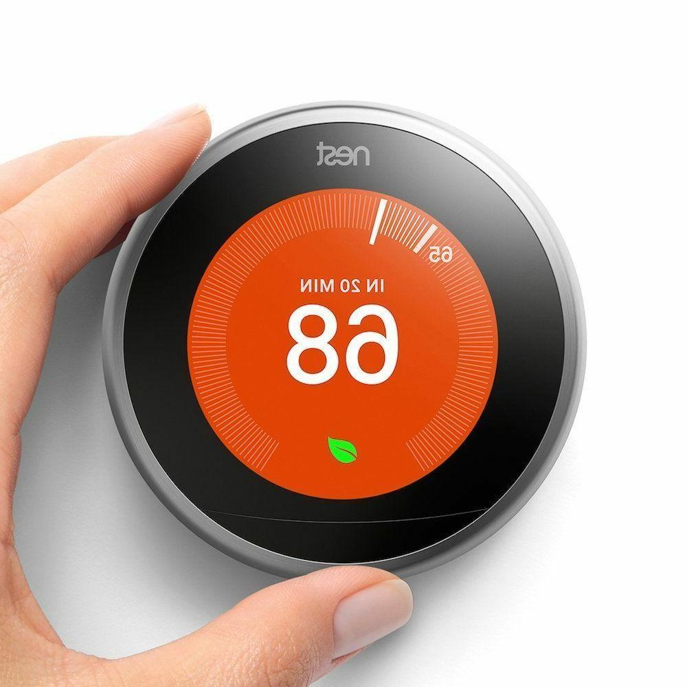 Nest Generation, Works Home
