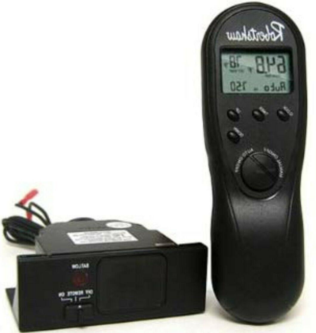 new 55644 universal fireplace remote thermostat kit