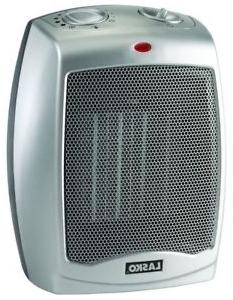 NEW!  Lasko 754200 Ceramic Portable Space Heater with Adjust