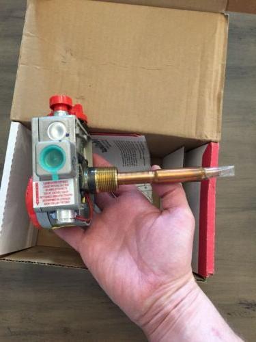 NEW Water Heater Robertshaw 110-32F