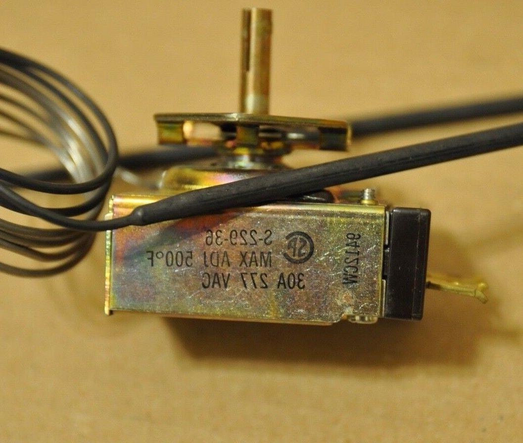 *NEW* Robertshaw Electric Thermostat Switch