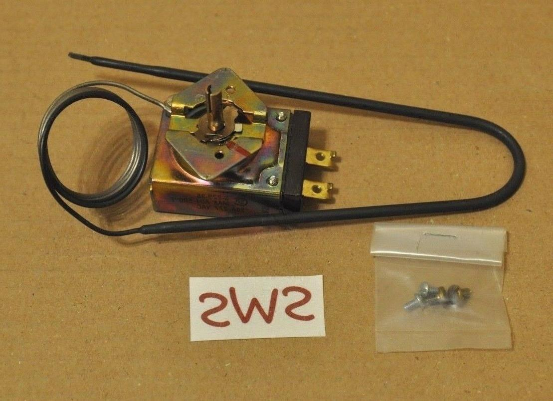 new s 229 36 electric thermostat switch
