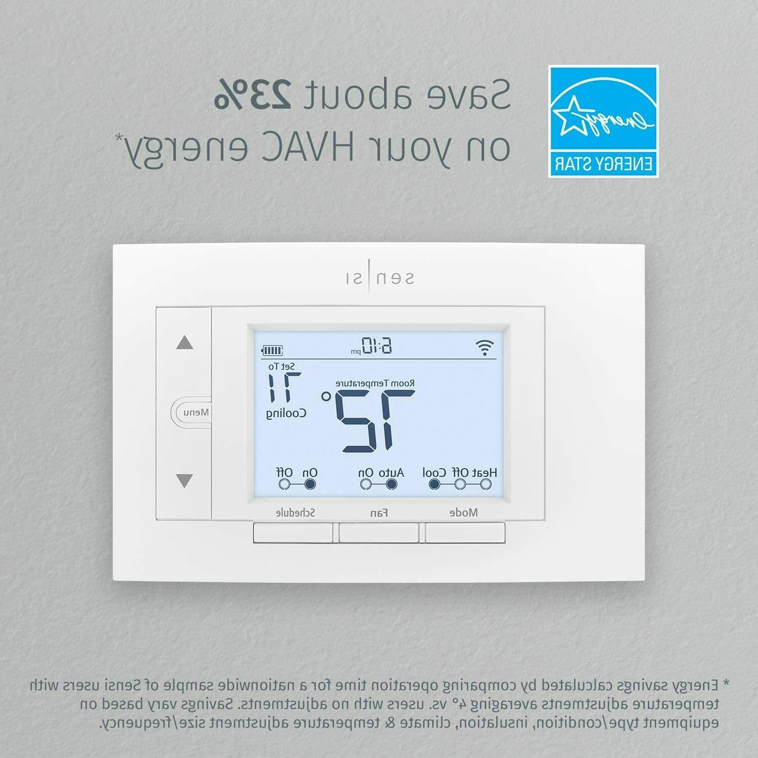 Smart Thermostat Smart Google