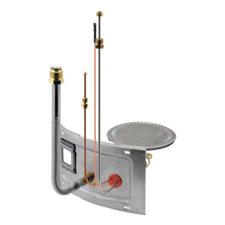 Rheem Home Thermostat
