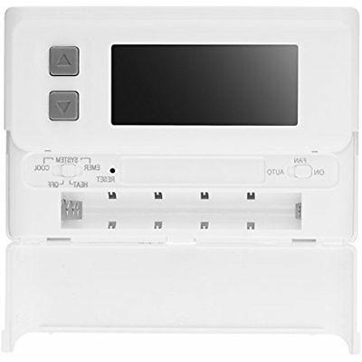 Non-programmable Pump Volt Backlit