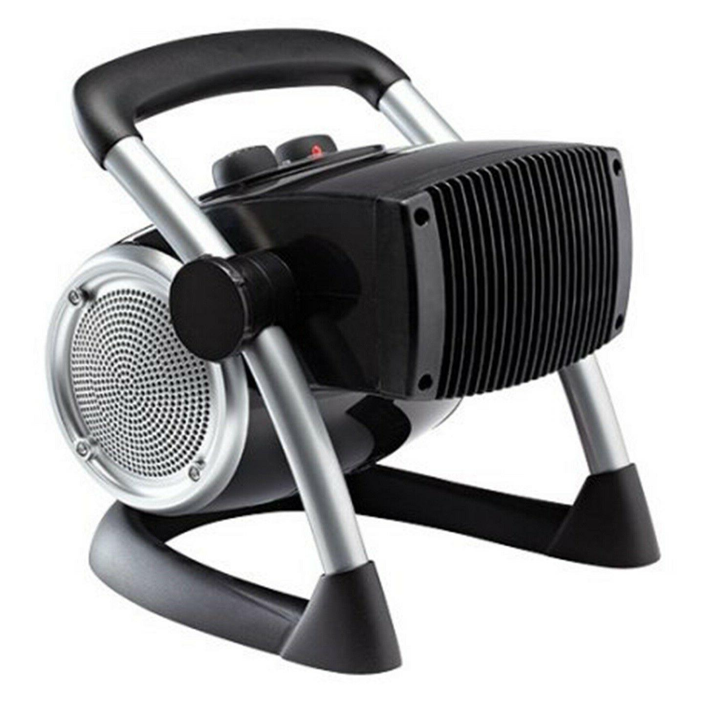 Portable Heater 1500W Home Office Garage