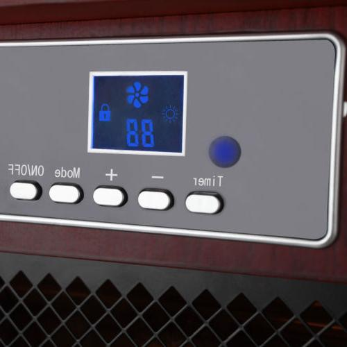 Portable Electric Quartz BTUs