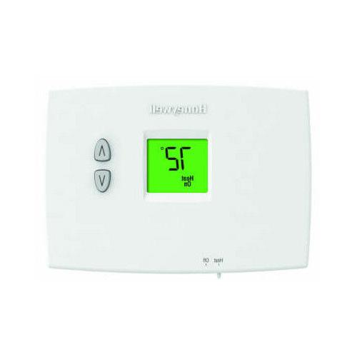 Honeywell PRO Non-Programmable Heat Only TH1100DH1004